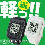 GPS 腕時計型ゴルフナビ レコーダー イーグルビジョン ウォッチ3 EV-616