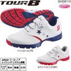 ブリヂストン BRIDGESTONE ゴルフシューズ レディース ゼロスパイク バイター CL SHG810