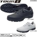 ブリヂストン ゴルフ シューズ TOUR B メンズ ゼロ・