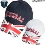 アドミラル ゴルフ メンズ UJ キャップ ADMB701F
