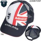 アドミラル ゴルフ メンズ UJ メッシュ キャップ ADMB705F