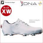 ウィズ:XW フットジョイ メンズ ゴルフシューズ DNA