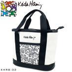 キースヘリング ゴルフ ラウンドバッグ Pattern KHRB-02