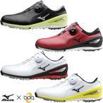 ミズノ ネクスライト 002 Boa ゴルフシューズ 51GM1526