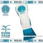 8%OFFクーポン発行中 ミズノ ボルサヴォアドーラ BOLSA ドライバー用 ヘッドカバー 5LJH162200