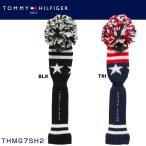 トミー ヒルフィガー ゴルフ TOMMY HILFIGER フェアウェイウッド用 FLAG ヘッドカバー THMG7SH2