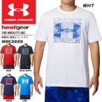 アンダーアーマー UNDER ARMOUR バスケットボール ウェア 半袖Tシャツ メンズ UAフロアプランTシャツ MBK3229