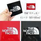 THE NORTH FACE �����Ρ����ե����� ���ƥå�����TNF ���ƥå�����TNF STICKER���� �����롡���åƥ���