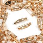 基本パーツ類 100個 大容量ブローチピン 20mm きれいめゴールド  2cm 業務用 卸販売 お買い得 造花ピン コサージュピン 土台 基礎金具 手芸 パーツ