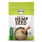 Hemp Foods Japan (ヘンプフーズジャパン) Hemp Seeds ヘンプシードナッツ 有機麻の実ナッツ 1kg
