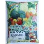 ハイブレンド ニーム入り野菜の土 20L(約10kg) 3袋セット