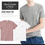 アバクロ Tシャツ 半袖 メンズ アバクロンビー&フ