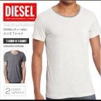 ディーゼル DIESEL Tシャツ メンズ 半袖 00S459 00PQW