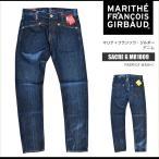 マリテ+フランソワ・ジルボー ジーンズ デニム メンズ SACRE G M81809 ボトムス ヴィンテージ 大きいサイズ MFG7772