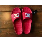DC SHOES・シャワーサンダル [RED][SK SLIDE]