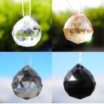 ハンドメイド用♪A級ガラス製サンキャッチャー♪クリスタルボール♪16mm♪1個