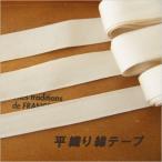 【ゆうパケット可】ハンドメイド♪平織り綿テープ♪タグテープ♪スタンプテープ♪24mm幅♪1m★パーツ/ハンドメイド/スタンプ/タグ/リボン/1610/Ribbontap023