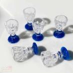 【メール便可】リボン付き ネズミ型ドーナツ アイシング 6色1個 デコパーツ YM1-2267