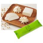 大豆舞珠(まめまーじゅ)ぶろっく1kg 豆乳チーズ、大豆チーズ
