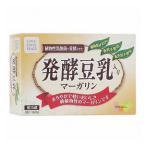 創健社 植物性発酵豆乳入り マーガリン 160g