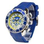 カプリウォッチ クロノ 時計 フリーマン マキシ Art. 5316 メンズ 腕時計 時計台 カプリ島 Capri Watch Chrono Maxi First Freeman ギフト