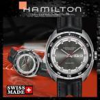 ハミルトン 腕時計 アメリカンクラシック H35415781 メンズ 時計 AMERICAN CLASSIC PAN EUROP AUTO オート