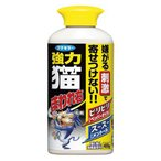 フマキラー 強力 猫まわれ右 粒剤 400g | 農薬 忌避剤 ネコ