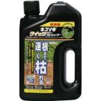 除草剤 ネコソギクイックプロシャワー 2L レインボー薬品