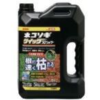 除草剤 ネコソギクイックプロシャワー 5L レインボー薬品