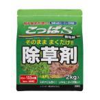 除草剤 こっぱS微粒剤 2KG レインボー薬品