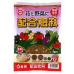 東商 新配合肥料 4kg | 活力剤 有機肥料