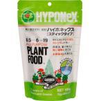 Yahoo!みどりの時間ハイポネックス 微粉ハイポネックス スティックタイプ 100g 5g×20   活力剤 化成肥料 IB化成