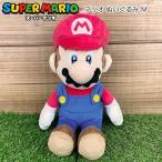 スーパーマリオ ぬいぐるみ マリオ M(35cm) AC17 オールスターコレクション