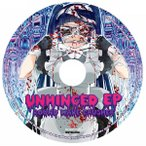Round Wave Crusher - Unhinged E.P. -MOB SQUAD TOKYO-