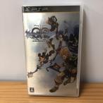 【中古】 ※ PSP ソフト キングダムハーツ バース・バイ・スリープ 181211
