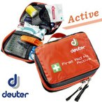 [����299�ߡ�]��tc2��deuter(�ɥ�����) First Aid Kit Active (�ե������ȥ����ɥ��åȡ������ƥ���) D4943016-9002 �ߵ�Ȣ 4�����᡼����OK(ho0a181)