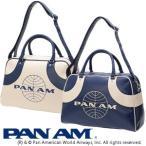 PAN AM パンナム グリップボストンバッグ 505029 2WAYバッグ(je2a165)