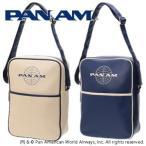 PAN AM パンナム フライトショルダーバッグ 505030 (je2a166)
