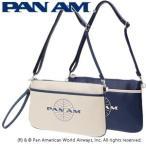 PAN AM パンナム クラッチバッグ 3WAY 505032(je2a168)