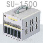 ショッピング旅行 スワロー電機 マルチトランス SU-1500 保証付 AC100・120・200・220・240V⇔昇降圧⇔100・120・200・220・240V(容量1500W)(og0a047)