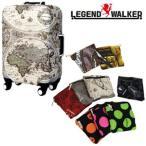 レジェンドウォーカー  legend walker 9077-S 9077-S Map  地図柄