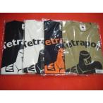 シーフロアコントロール テトラポッツコラボTシャツ Tetrapots X SEAFLOOR CONTROL Tshirts