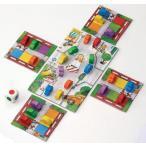ドイツ製 HABA ハバ社 パーキングゲーム 知育玩具 サイコロ遊び