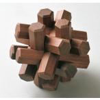 グルーヴプラン Yahoo!店提供 <small>ベビー・マタニティ・ゲーム</small>通販専門店ランキング23位 木製立体パズル 組木L型12本組 知育玩具