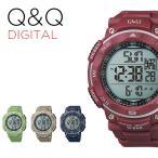 並行輸入品 CITIZEN シチズン Q&Q メンズ 腕時計 レディース キッズ 子供 男の子 女の子 逆輸入 チープシチズン チプシチ デジタル レ