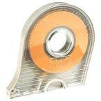 タミヤメイクアップ材 87030 マスキングテープ 6mm(ケース付き) 《マスキング》