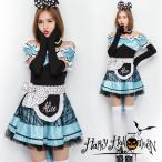 ショッピングハロウィン ハロウィン コスチューム 変装cosplay コスプレ衣装Halloweenメイド服 童話 プリンセス ドレス