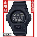 限定品GショックカシオDW-6900BB-1JF腕時計「Gショック」メンズ黒色(黒色〈ブラック〉)