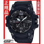 国内モデルGショックカシオGG-1035A-1AJR「ビッグバンブラック」マッドマスター35周年記念スペシャルモデル(黒色〈ブラック〉)