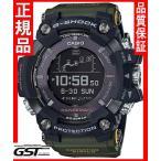 【新品 国内モデル】カシオ Gショック GPR-B1000-1BJR マスターオブGレンジマン GPS(黒、濃い緑色)在庫あり